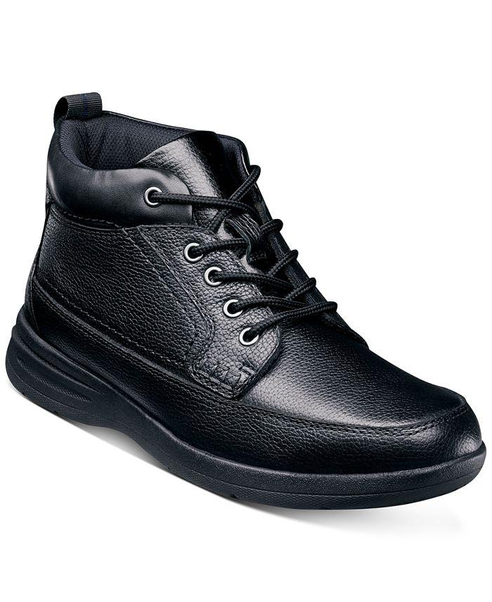 Nunn Bush - Men's Cam Chukka Boots