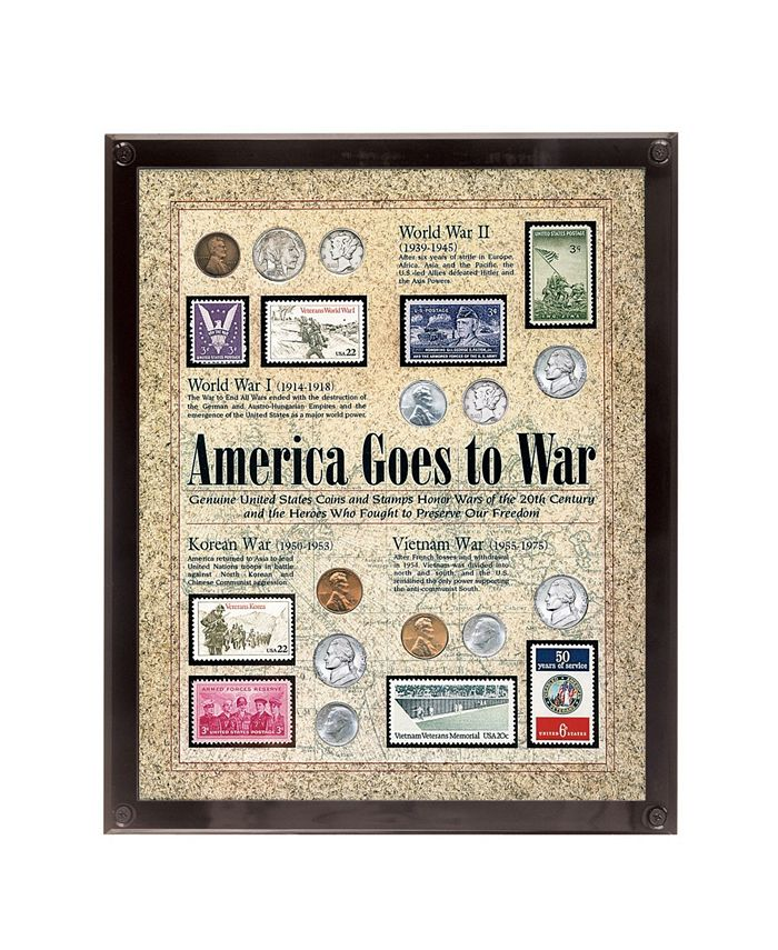American Coin Treasures -