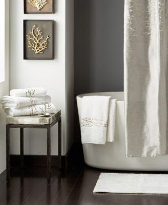 Willow Cotton Washcloth