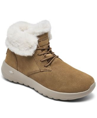 Go Joy Lush Winter Boots from