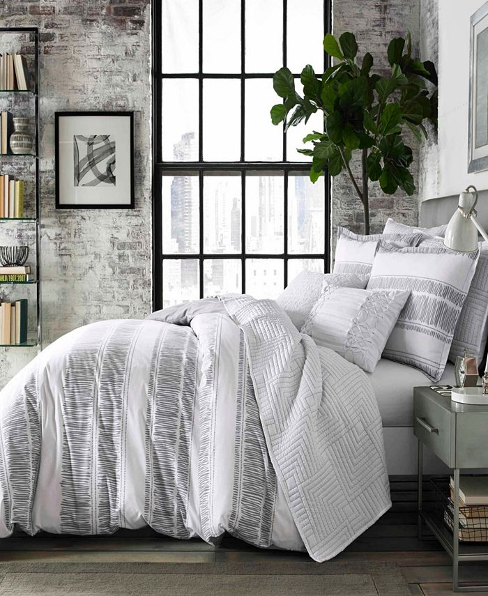 City Scene - Ziggy Full/Queen Comforter Set