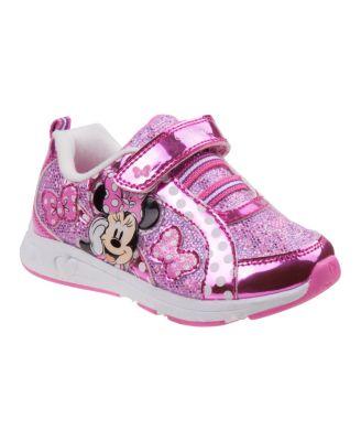 Josmo Disney Minnie Mouse Toddler Girls