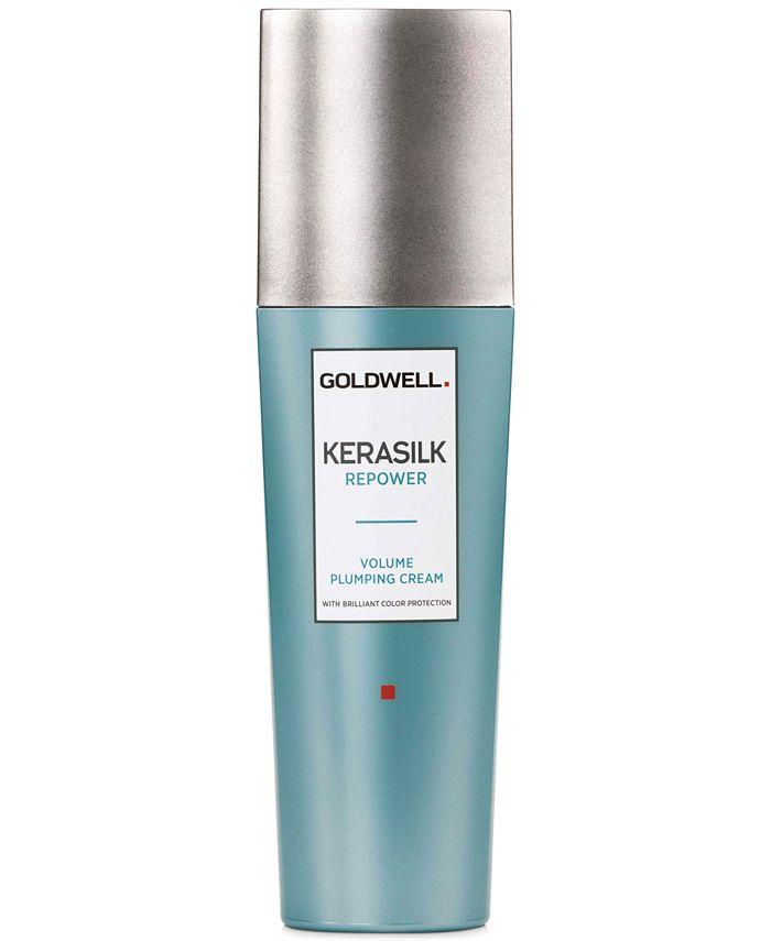 Goldwell - Kerasilk Repower Volume Plumping Cream, 2.5-oz.