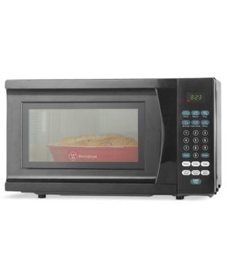 Westinghouse WCM770B Microwave, 700 Watt