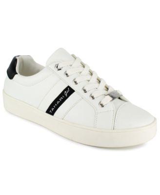 Tahari Girls Analise Lace Up Sneakers
