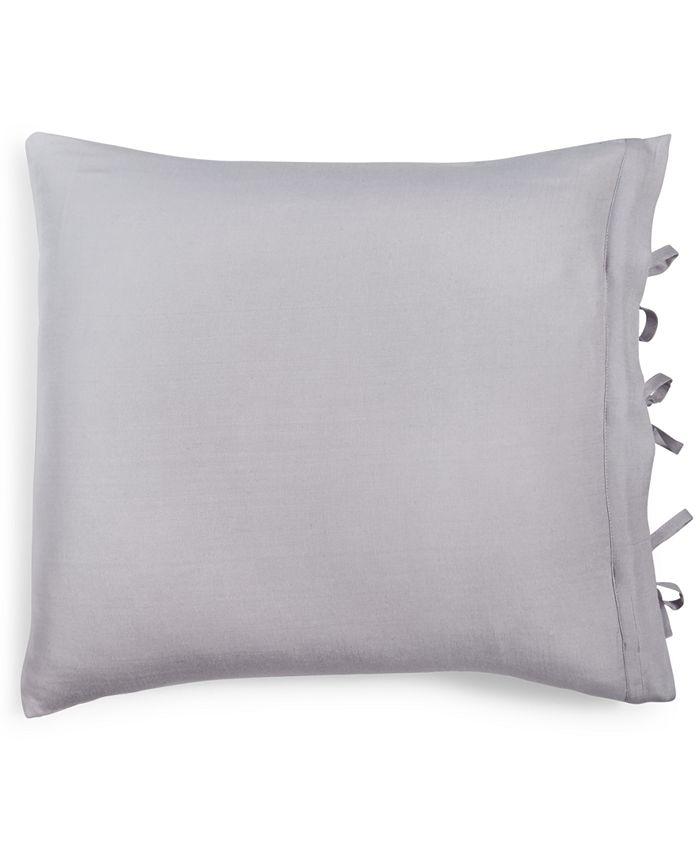 Calvin Klein - Ribbon 18 Square Decorative Pillow