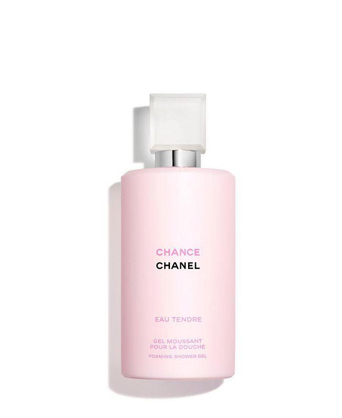 CHANEL - Foaming Shower Gel, 6.8 oz