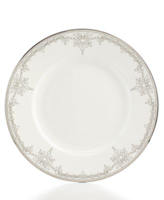 Dinnerware, Empire Pearl Dinner Plate