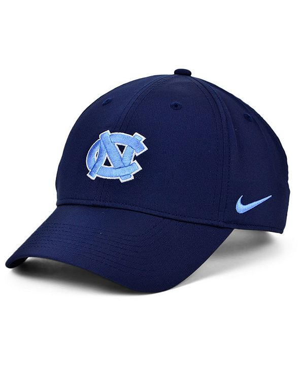 Nike North Carolina Tar Heels Dri-FIT Adjustable Cap