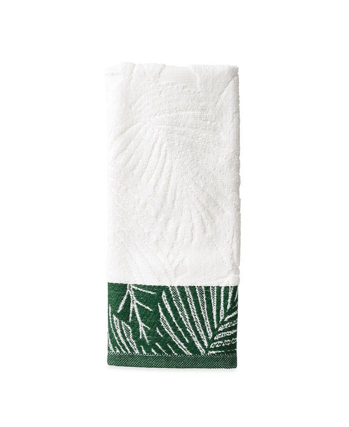 Destinations - Indoor Garden Hand Towel
