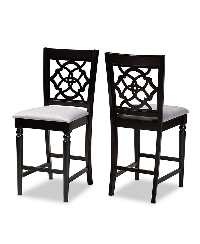 Furniture - Arden Counter Stool (Set of 2), Quick Ship