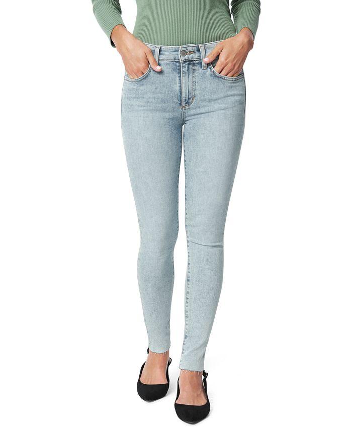 Joe's Jeans - The Icon Cut-Hem Ankle Jeans