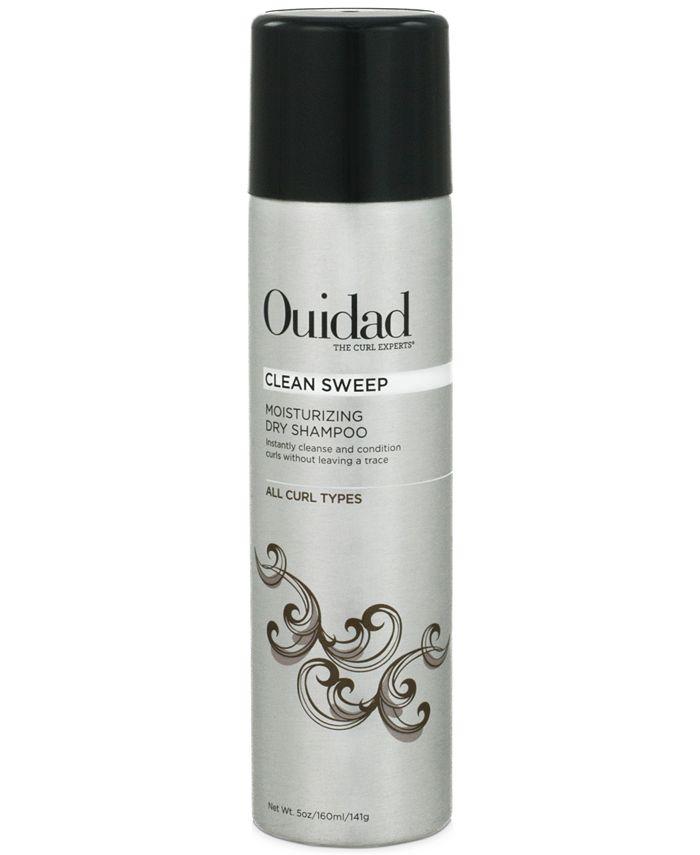 Ouidad - Dry Shampoo, 5-oz.