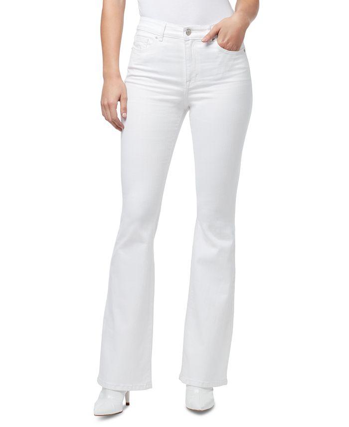WILLIAM RAST - High-Rise Flare-Leg Jeans