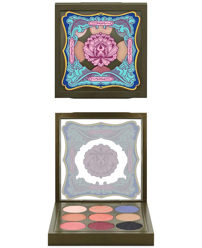 MAC Lunar Illusions Eyeshadow x 9 Palette