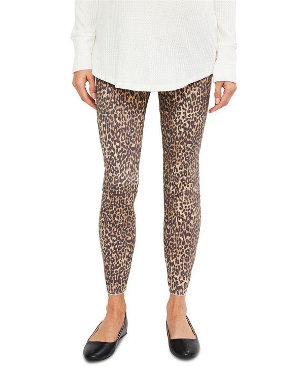 Jessica Simpson Maternity Skinny Ankle Pants