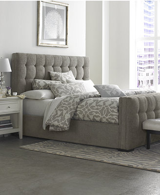Roslyn Bedroom Furniture Sets & Pieces Furniture Macy s