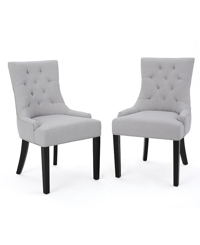Noble House - Hayden Dining Chair