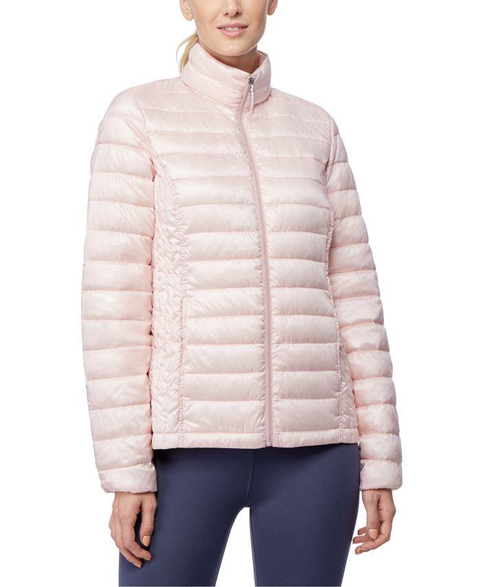 32 Degrees - Packable Puffer Coat