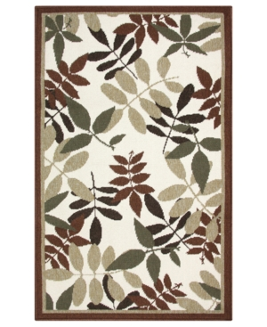 Bacova Quot Forest Quot Accent Rugs 19x34 Quot Find It At Shopwiki