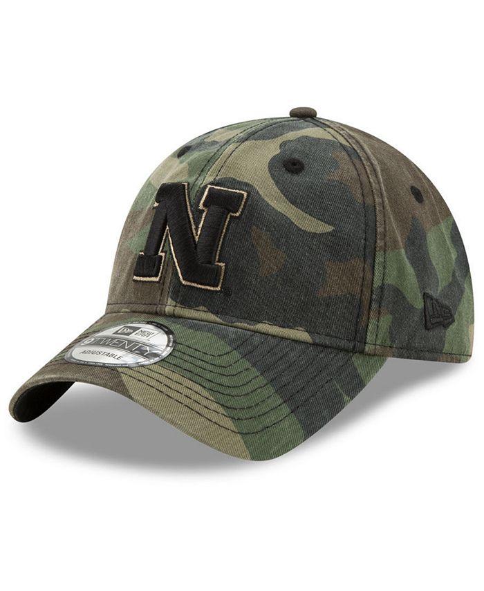 New Era - Woodland Classic Twill 9TWENTY Strapback Cap