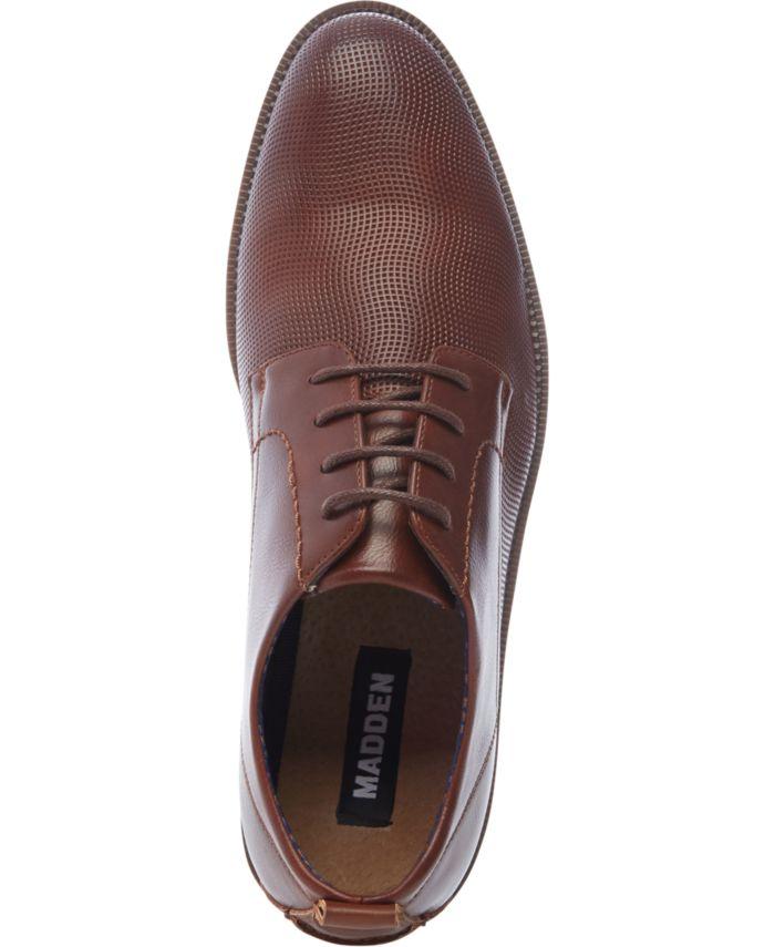 Steve Madden Men's Hainnz Oxfords & Reviews - All Men's Shoes - Men - Macy's