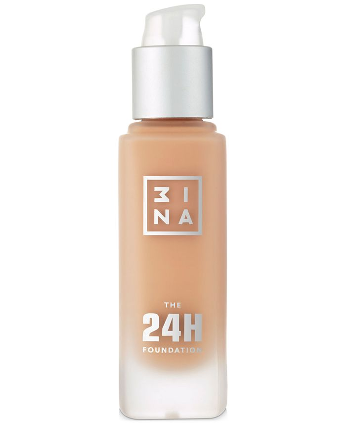 3INA - The 24H Foundation