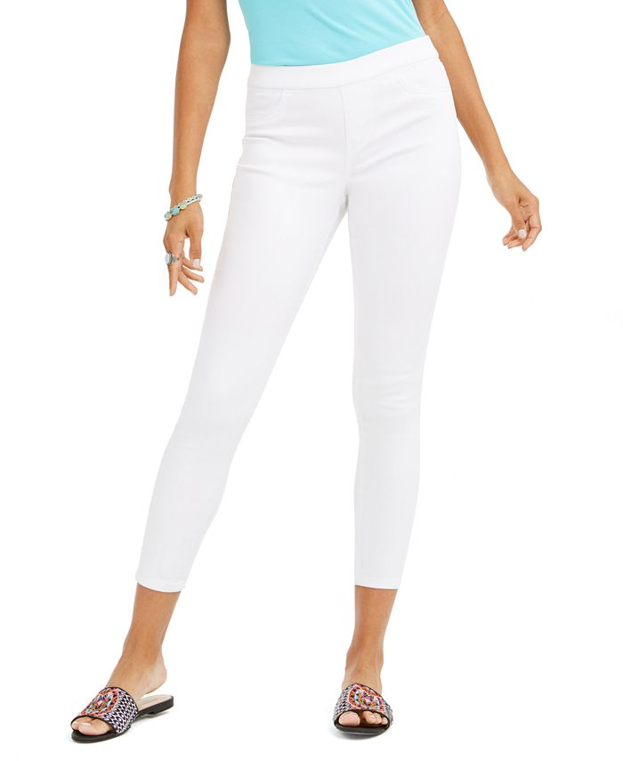 Style & Co - Pull-On Jeggings