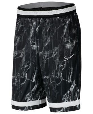 Dri-FIT Printed Basketball Shorts