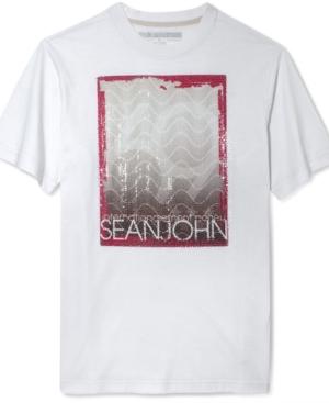 Sean John Big and Tall TShirt Smooth Criminal Short Sleeve Graphic TShirt