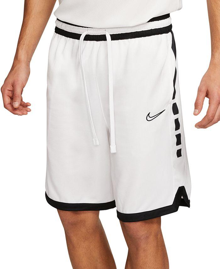 Nike - Men's Elite Dri-FIT Basketball Shorts