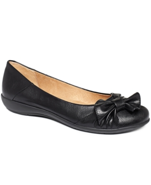 White Mountain Mina Flats Women's Shoes