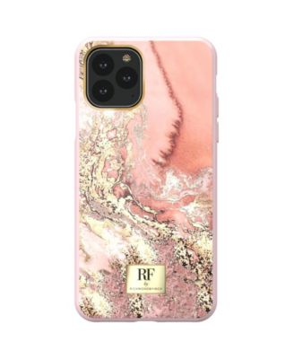 Pink Marble Gold Case for iPhone 11 PRO MAX
