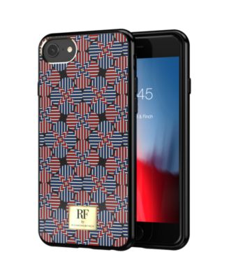 Tommy Stripes Case for iPhone XR