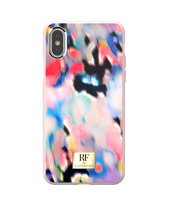 Richmond&Finch - Diamond Dust Case for iPhone X