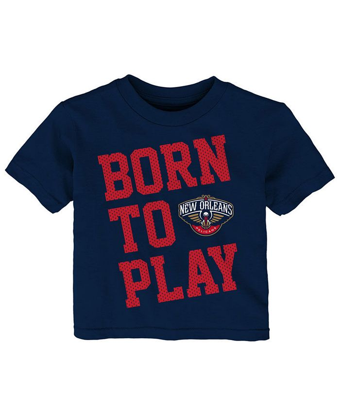 Outerstuff - Baby Basic Logo T-Shirt
