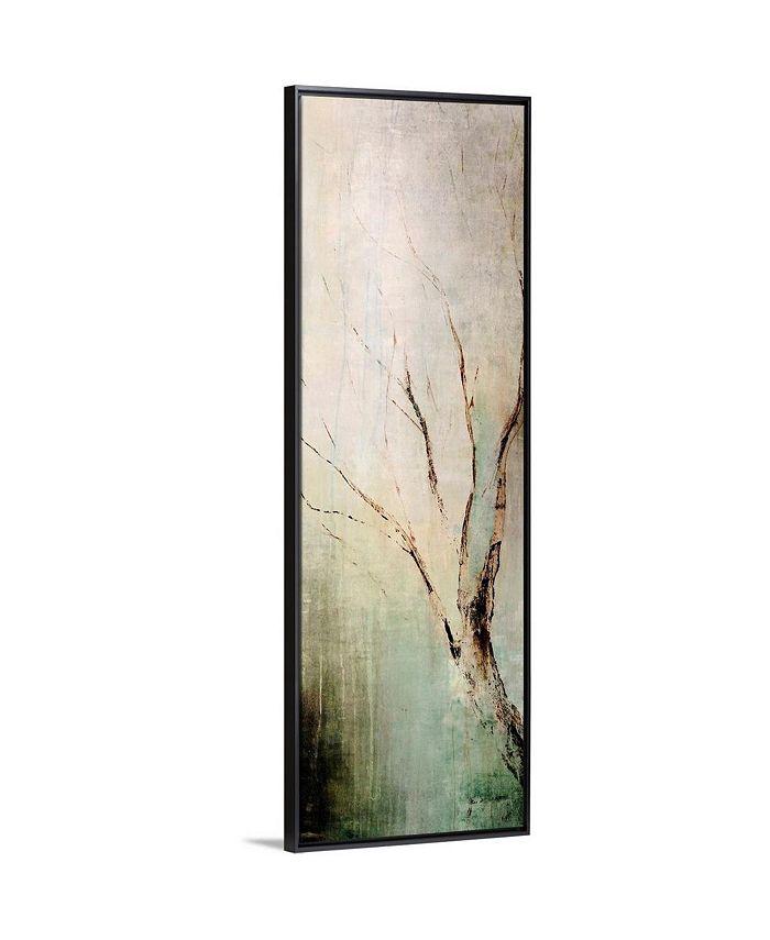 "GreatBigCanvas - 12 in. x 36 in. ""Seasons I"" by  Kari Taylor Canvas Wall Art"