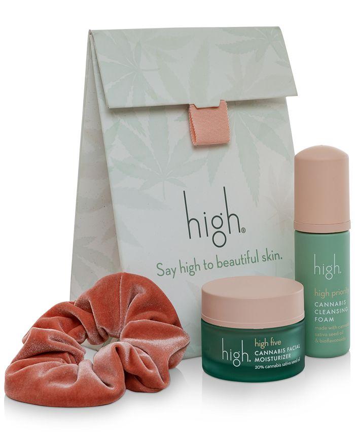 High - 3-Pc. High Value Set