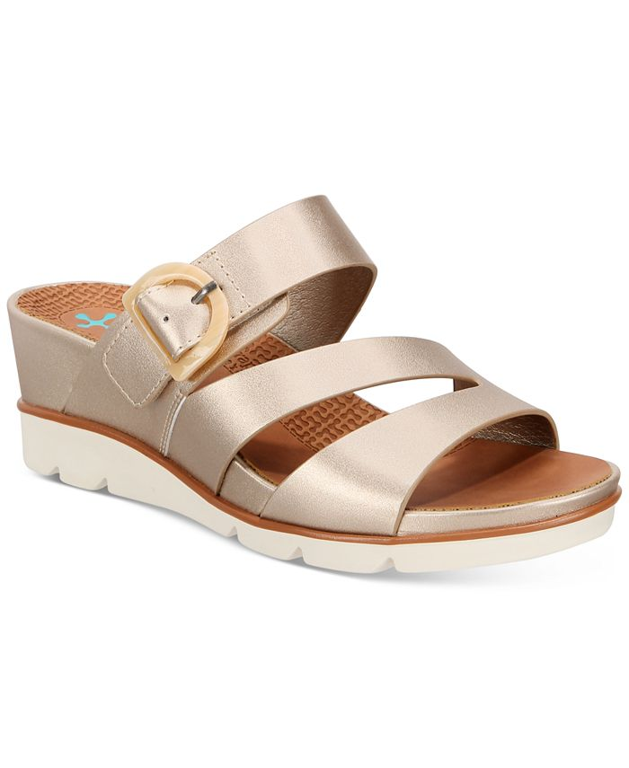 Baretraps - Laralee Wedge Sandals