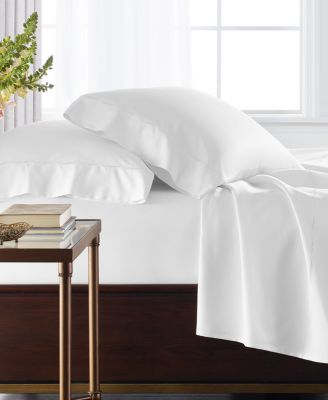 Set of Two Classic 800 Thread Count, 100% Egyptian Cotton, Standard Pillowcases, Created for Macy's