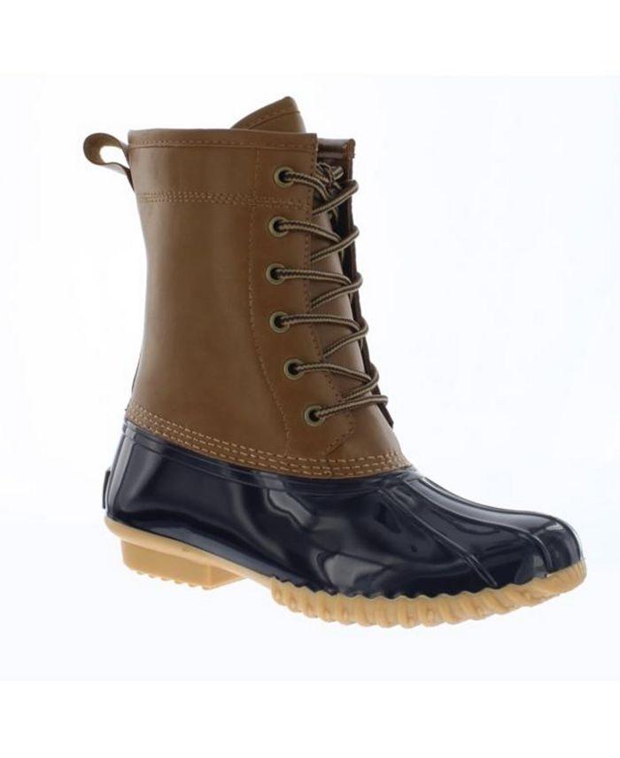 The Original Duck Boot - Ariel Booties