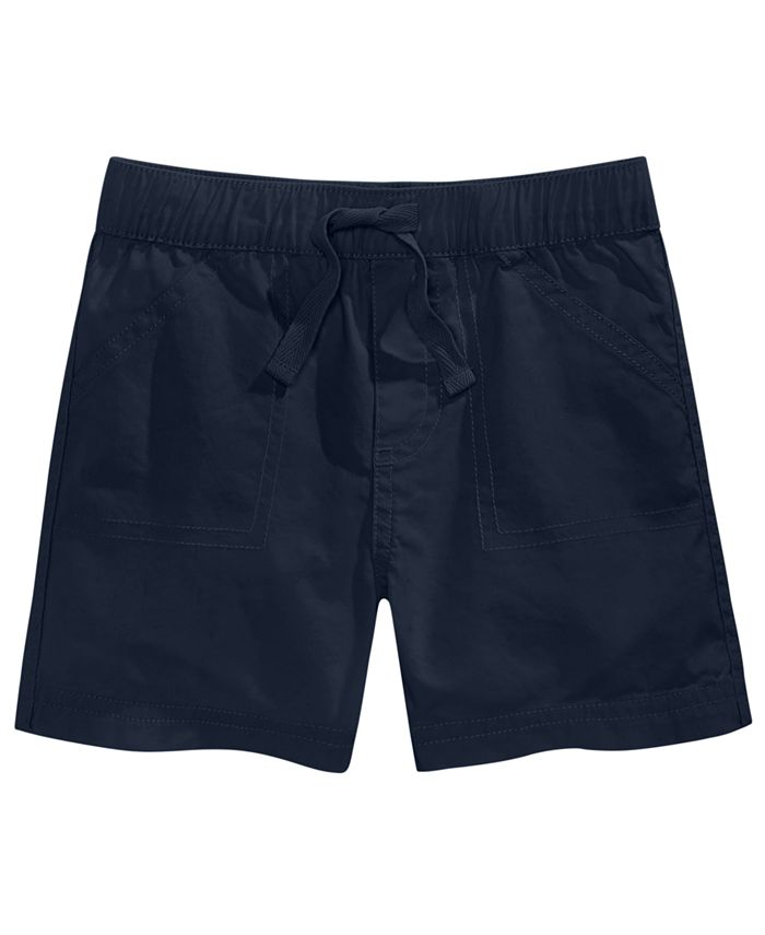 First Impressions - Baby Boys Cotton Shorts