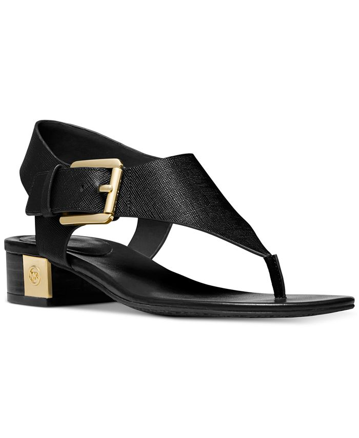 Michael Kors - London Thong Sandals