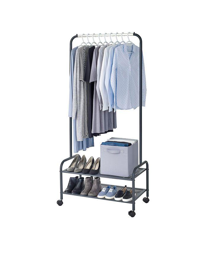Neatfreak - Rolling Garment Rack