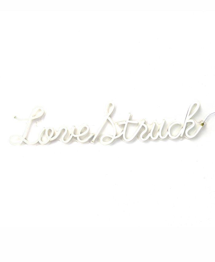 COCUS POCUS - LoveStruck LED Neon Sign