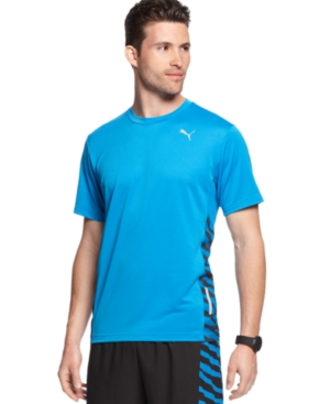 Puma Shirt PR Progr Graphic ShortSleeved TShirt