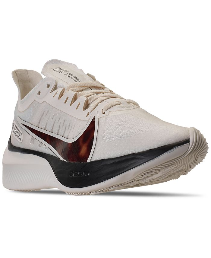 Mutuo Florecer Tío o señor  Nike Women's Air Zoom Gravity Running Sneakers from Finish Line & Reviews -  Finish Line Athletic Sneakers - Shoes - Macy's