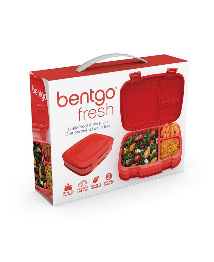 Bentgo - Fresh Leak-proof Lunch Box