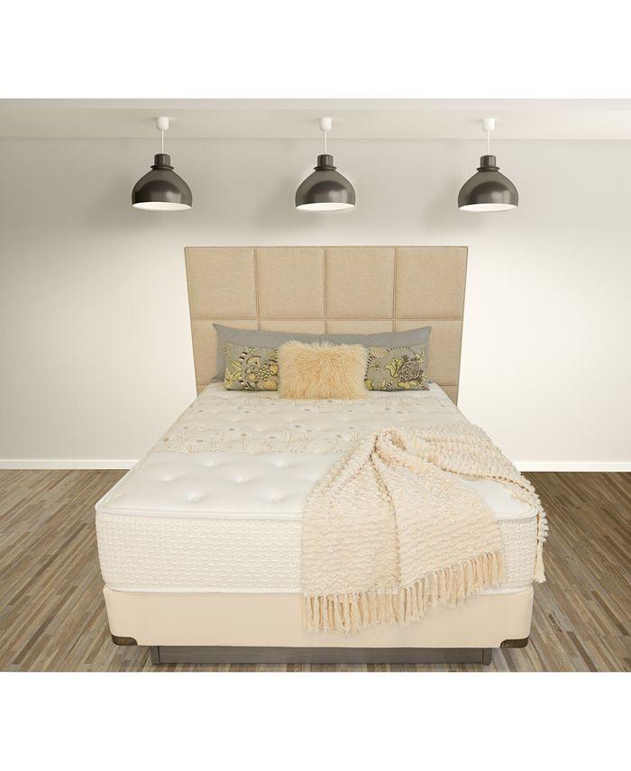 "Paramount - Serenity 13"" Cushion Firm Mattress- Twin XL"