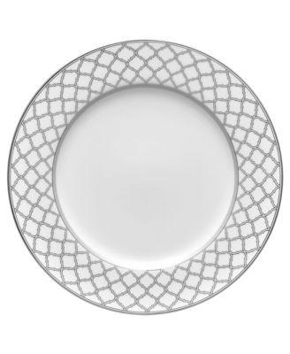 "Eternal Palace Dinner Plate 10-1/2"""